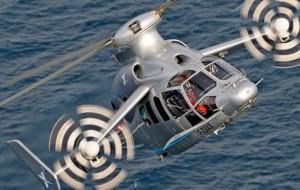 banner helicoptero rapido