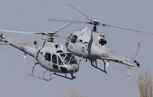 banner helicopteros comando