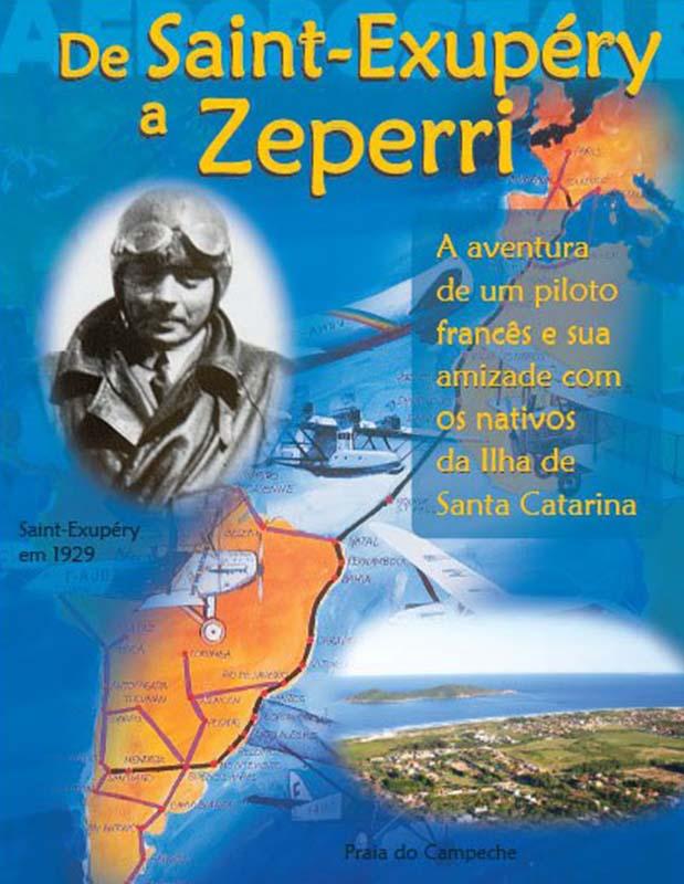 zeperri documentario
