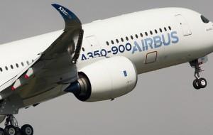 Destaque airbus