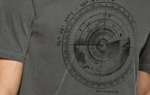Destaque radar