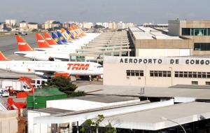 Destaque aviação brasil 2015