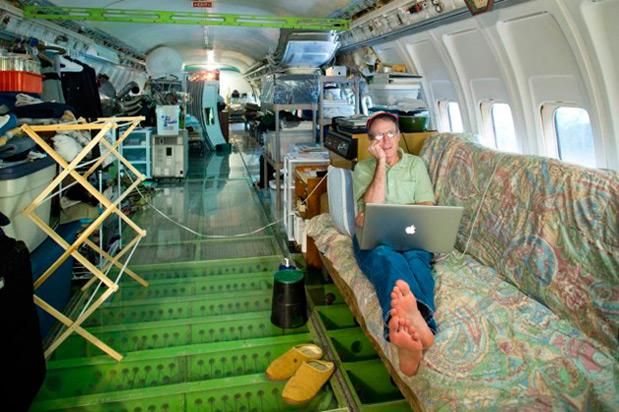 boeing-727-vira-casa-nos-eua