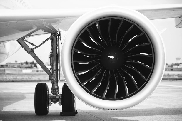 aviao-turbofan