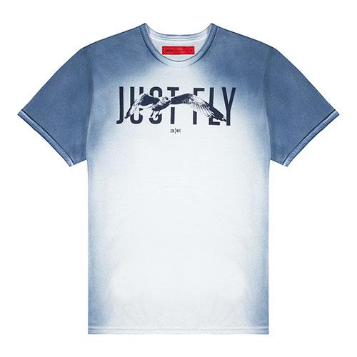 T-Shirt Tingimento Especial