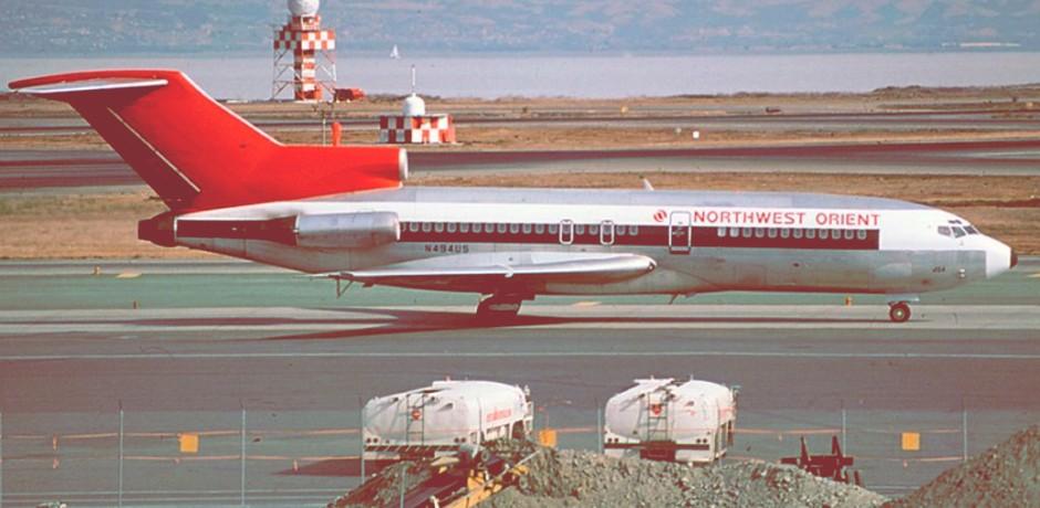 6103b8d9b0b Sequestro do avião B-727 é o único sem ser solucionado da história ...