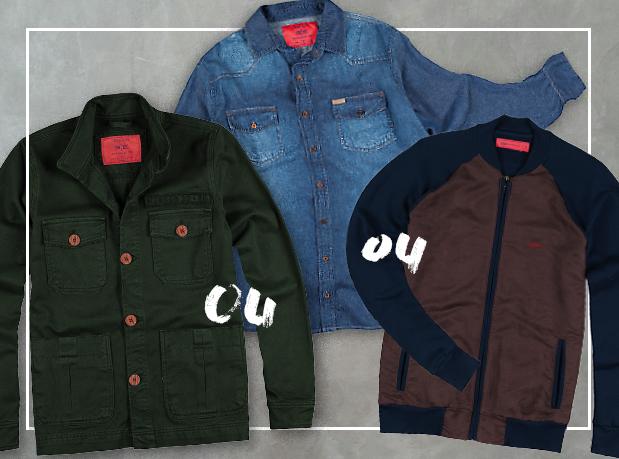 combinar-camisa-jeans-com-jaqueta-parka-ou-jaqueta-bomber