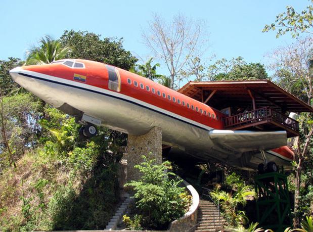 hangar-33-hotel-costa-verde-boeing-727-1