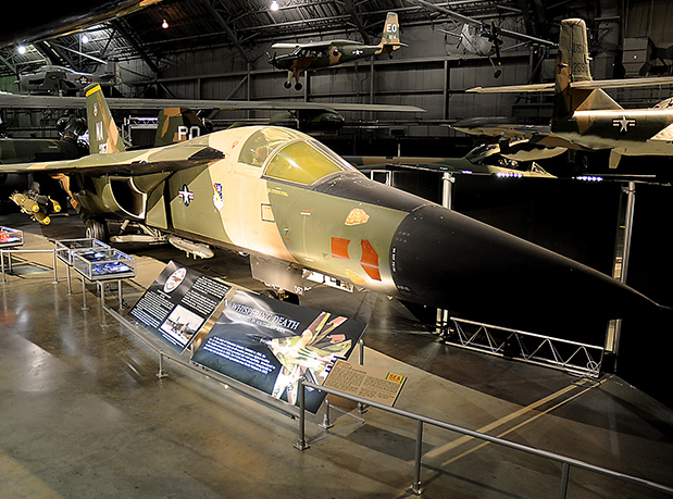 museu-nacional-da-forca-aerea-dos-estados-unidos