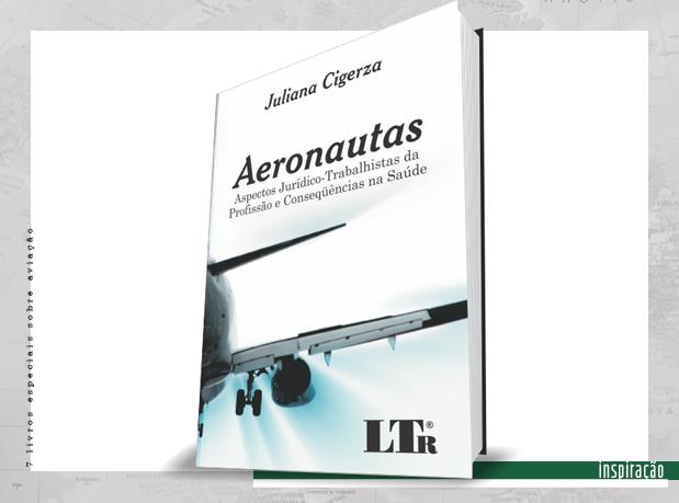 Capa de livro branca com imagem de um avião